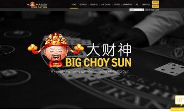 Big Choy Sun