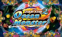 The Ocean King