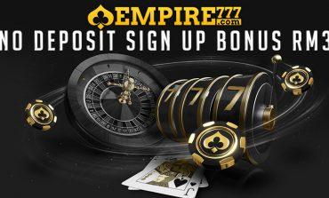 Malaysia Online Casino Free Bonus No Deposit