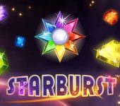 Starburst Slot Game