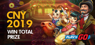 PNG CNY 2019 Chinese New Year Promotion
