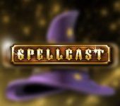 Spellcast Slot Game