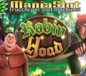Robin Hood Slot Game