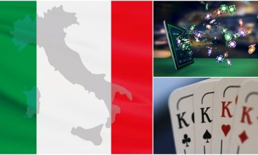 Italy establishes on-line gambling enterprise record as sporting activities betting slides