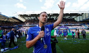John Terry sparks lucrative deal rumours with Invisible Billionaire' BK8